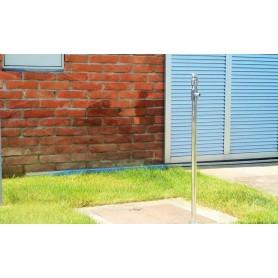 Smart outdoor faucet EVSOK - eko