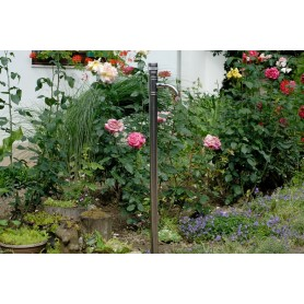 Pametna vrtna slavina s okretnim kotačem VSOK