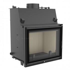 Amelia 30 kW-PW / 30 / W / DECO-fireplace for heating