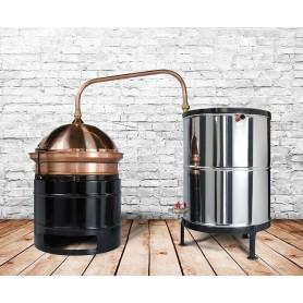 BM 30 kotao za rakiju DES hobi 30 litara - plin