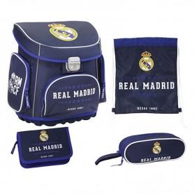 Školski set 4/1 - Real Madrid