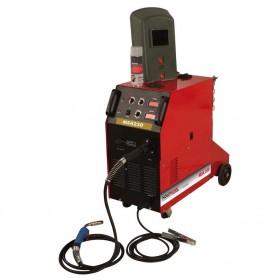 Holzmann Maschinen MSA250 MIG/MAG welding device