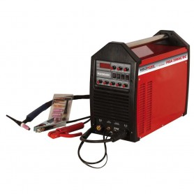 Holzmann Maschinen PISA 200 ACDC WIG/TIG aparat za varenje