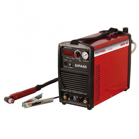 Holzmann Maschinen DIPA 40 inverter pasma device for welding, cutting