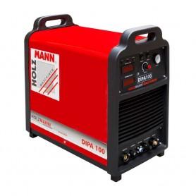 Holzmann Maschinen DIPA 100 inverter plazma aparat za varenje, rezanje