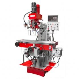 Glodalica za metal BF1000DDRO 400V Holzmann Maschinen