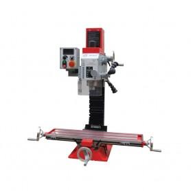 Milling machine for metalworking BF25VLN 230V Holzmann Maschinen
