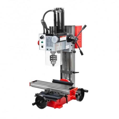 Milling machine for metalworking BF16V 230V Holzmann Maschinen