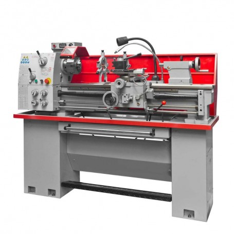 Lathe for metal ED1000FB 400V Holzmann Maschinen