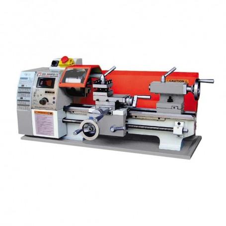 Tokarilica za metal ED300FD 230V Holzmann Maschinen