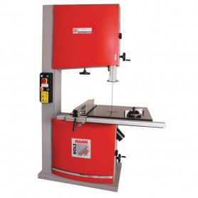 Holzmann Maschinen HBS800 400V bandsaw for woodworking