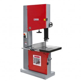 Holzmann Maschinen HBS600DELUX 400V bandsaw for woodworking