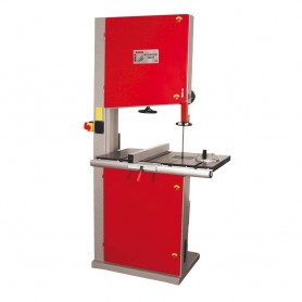 Holzmann Maschinen HBS610 400V bandsaw for woodworking