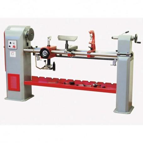 Holzmann Maschinen DBK1300 400V lathe for woodworking