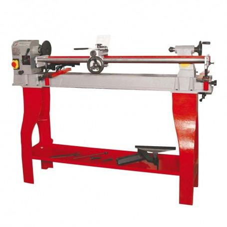 Holzmann Maschinen VD1100N 230V lathe for woodworking