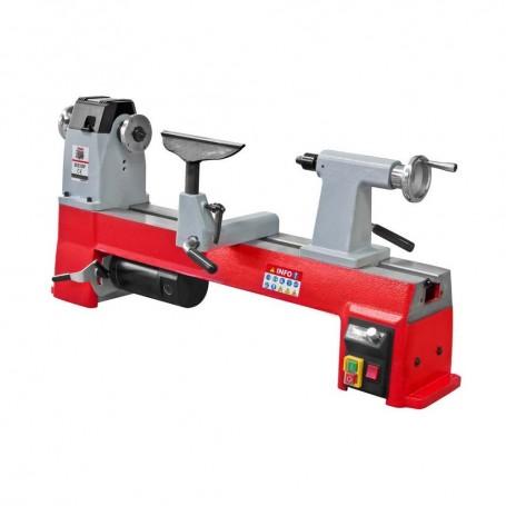 Holzmann Maschinen D510F 230V lathe for woodworking
