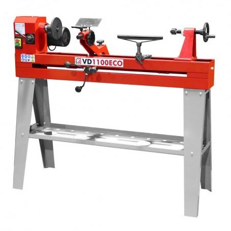 Holzmann Maschinen VD1100ECO 400V lathe for woodworking
