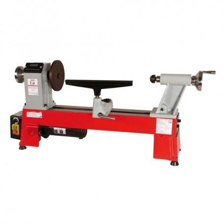 Holzmann Maschinen D460FXL 230V lathe for woodworking