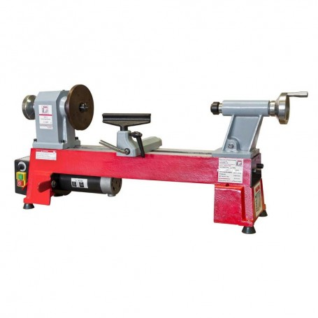Holzmann Maschinen D460F 230V lathe for woodworking