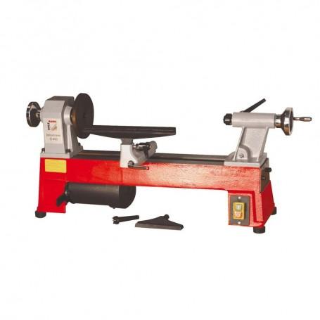 Holzmann Maschinen D460 230V lathe for woodworking