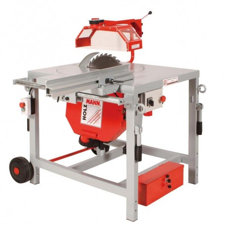 Holzmann Maschinen TS400Z 400V table saw for woodworking
