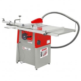 Holzmann Maschinen TS250 400V table saw for woodworking