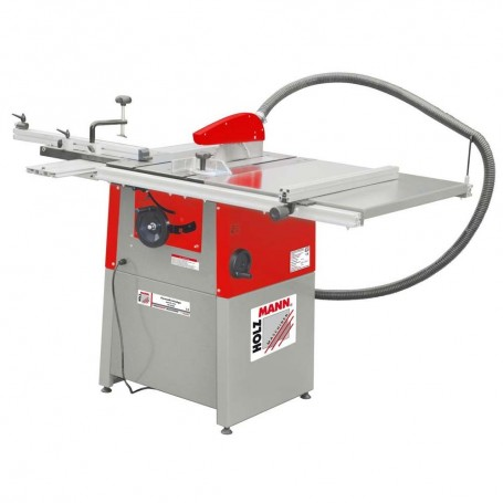 Holzmann Maschinen TS250 230V table saw for woodworking