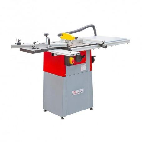 Holzmann Maschinen TS200 230V table saw for woodworking