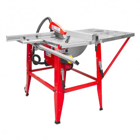 Holzmann Maschinen TS315SE 400V table saw for woodworking