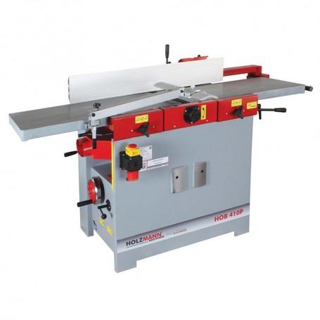Holzmann Maschinen HOB410P 400V planer-thicknesser