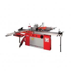 Holzmann Maschinen KF315VF-2600 400V circular saw for woodworking