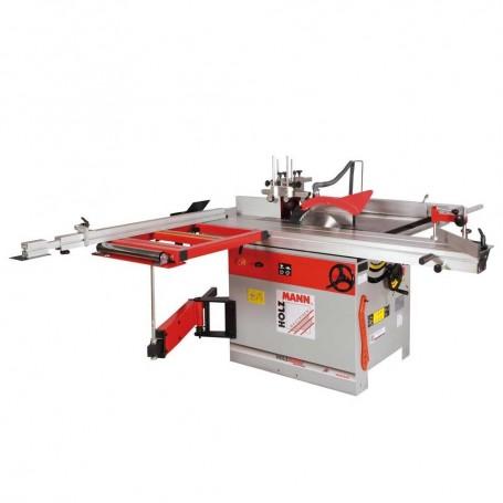 Holzmann Maschinen KF315VF-2000 400V circular saw for woodworking