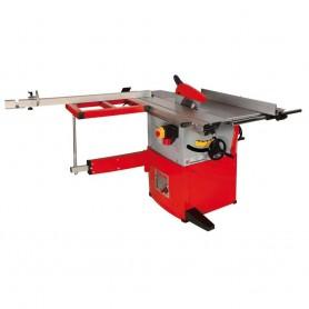 Holzmann Maschinen TS250FL 400V panel saw for woodworking