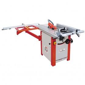 Holzmann Maschinen TS250F1600 230V panel saw for woodworking