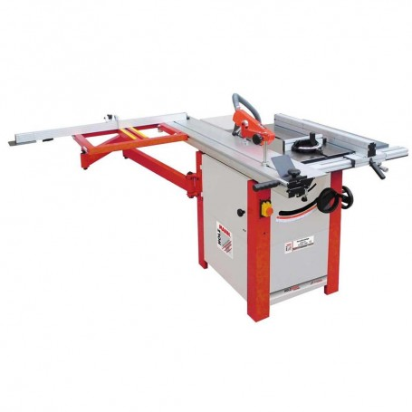 Holzmann Maschinen TS250F1600 400V panel saw for woodworking