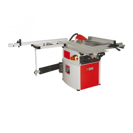 Holzmann Maschinen TS250F 400V panel saw for woodworking