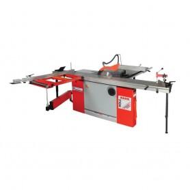 Holzmann Maschinen TS315VF2600 400V panel saw for woodworking