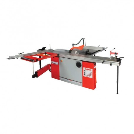 Holzmann Maschinen TS315VF2600 400V panel saw for woodworking