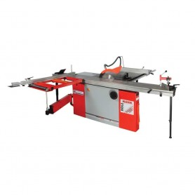 Holzmann Maschinen TS315VF3200 230V panel saw for woodworking