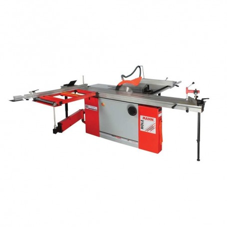 Holzmann Maschinen TS315VF3200 230V panel saw for woodworking
