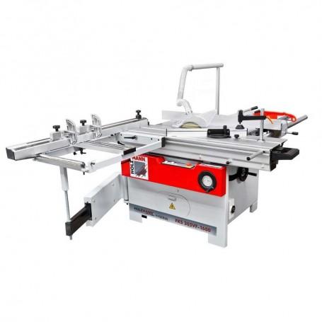 Holzmann Maschinen FKS305VF1600 400V panel saw for woodworking