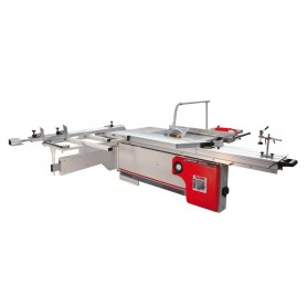 Holzmann Maschinen FKS305VF2600 400V panel saw for woodworking