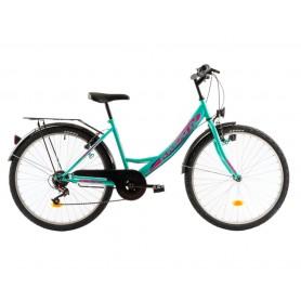 """Ženski bicikl Trekking Sara 26"""""""