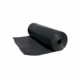 4000mm 150my PE građevinska folija crna