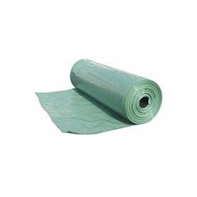 4m 150um PE construction foil colored