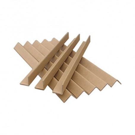 40x40x1800mm-3mm cardboard corner