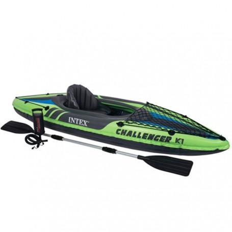 Challenger K1 kayak set 274x76x38cm