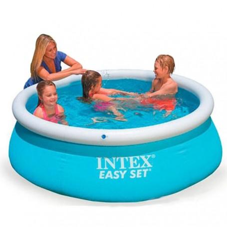 Intex Easy SET garden Pool 183x51cm