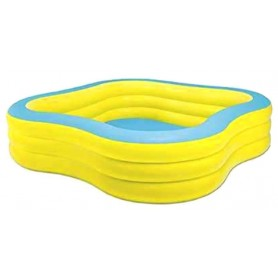 Obiteljski bazen na napuhavanje - Intex