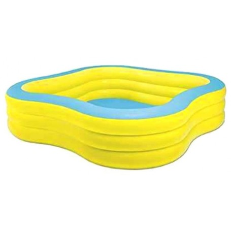 Inflatable Family Pool - Intex
